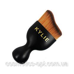 Кисть-контур для макияжа Kylie (реплика)