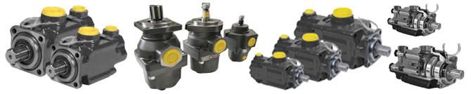 Поршневий насос високого тиску Appiah Hydraulics