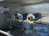 Автоцистерна  DOĞUMAK DM - LPG SUNLIGHT 45M для перевозки газа, фото 3