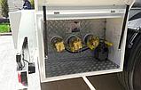 Автоцистерна DOĞUMAK DM-LPG 35 м3 для перевезення газу, фото 3