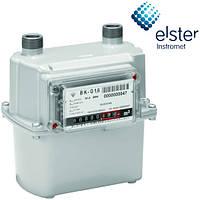Счетчик газа Elster BK-G1.6