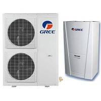 Тепловой насос GREE GRS-CQ16.0Pd/Na-K