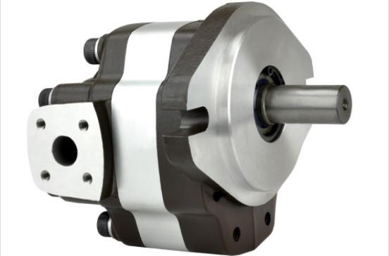 Шестеренчатый насос высокого давления G5 HJ Hydraulic