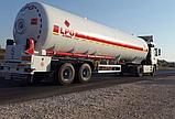Автоцистерна YILTEKS LPG SKID PLANT 10м3 для перевозки газа, фото 2