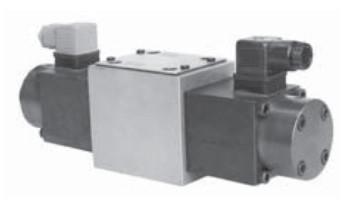 Пропорційний клапан тиску типу USAB10 Ponar