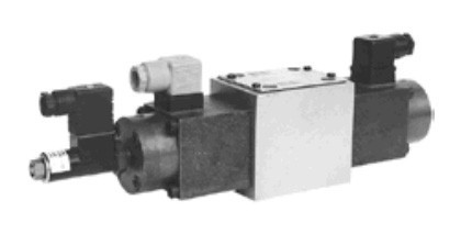 Пропорциональный клапан давления типа USEB10 Ponar
