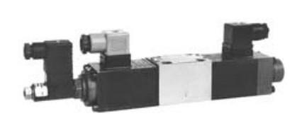 Пропорційний клапан тиску типу USEB6 Ponar