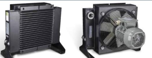 Системи охолодження гідравлічні серії - HR Appiah Hydraulics