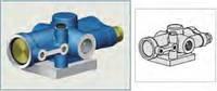 Гидравлический напорный клапан Appiah Hydraulics