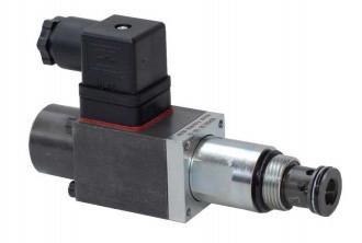 Пропорциональный клапан давления типа WZPSE6 Ponar
