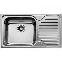 Кухонная мойка Teka Classic Max 1B 1D RHD 11119200