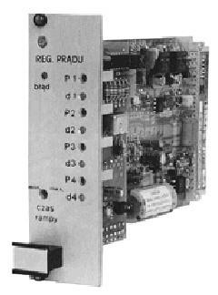Електронна плата керування типу 30RE 11, 32RE 11 Ponar