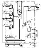Електронна плата керування типу 30RE 11, 32RE 11 Ponar, фото 2