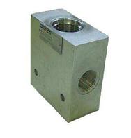 Модульная плита типа MOD6
