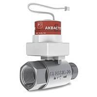 Система контроля протечки воды Аквасторож Классика-15