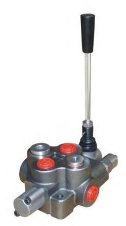 Гідророзподільник 1 секція (80л/хв) Appiah Hydraulics