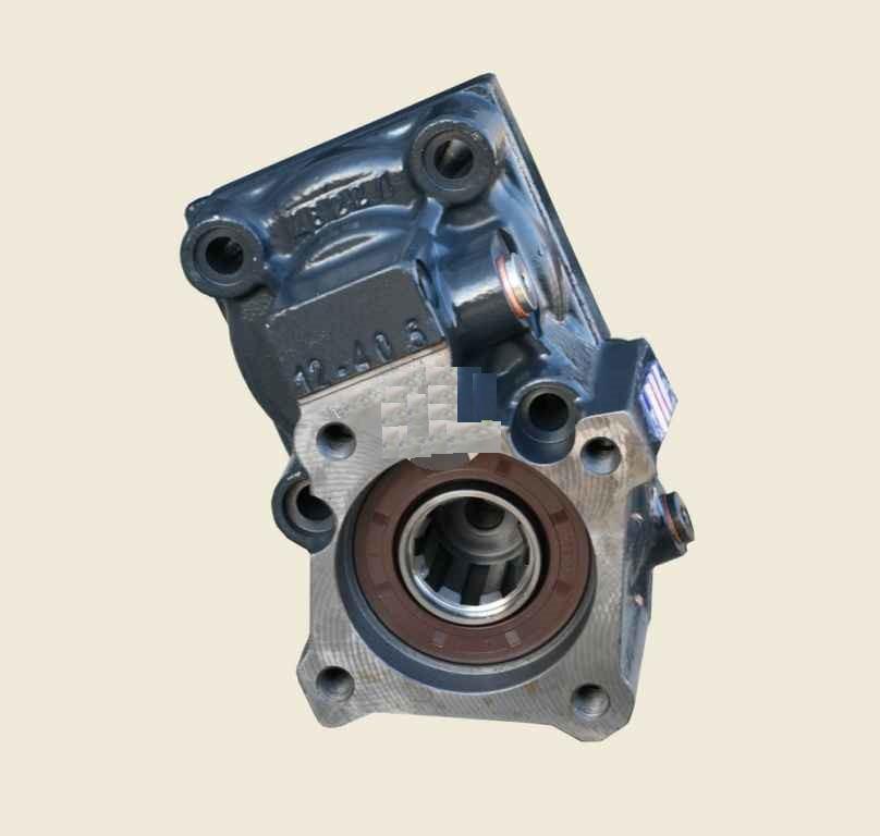 Коробка отбора мощности ZF 9 Appiah Hydraulics
