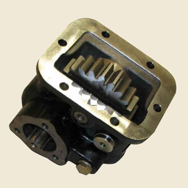 Коробка відбору потужності ZF 03.75.ХХ Appiah Hydraulics