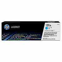 Картридж HP CLJ 131A Cyan (M276/251) (CF211A)