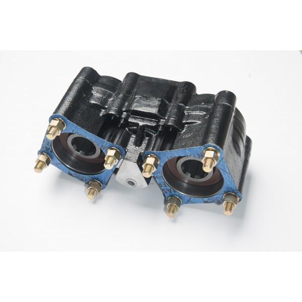 Коробка отбора мощности ZF 5 Appiah Hydraulics на КПП ZF S5-50