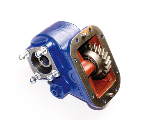 Коробка відбору потужності ZF 03.425.V.ХХ Appiah Hydraulics