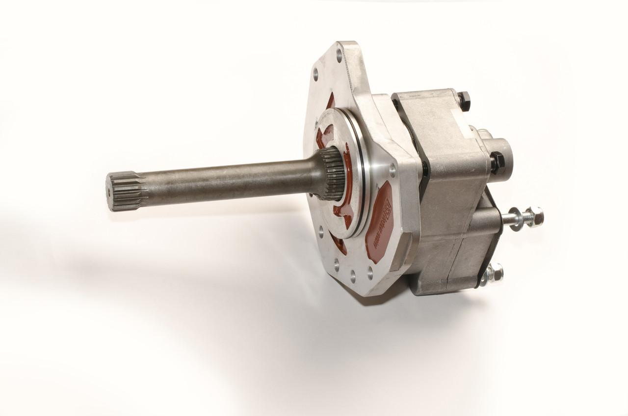 Коробка відбору потужності МВ 7.365 Appiah Hydraulics