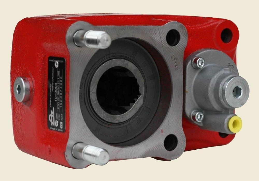 Коробка відбору потужності МВ 3.352 Appiah Hydraulics