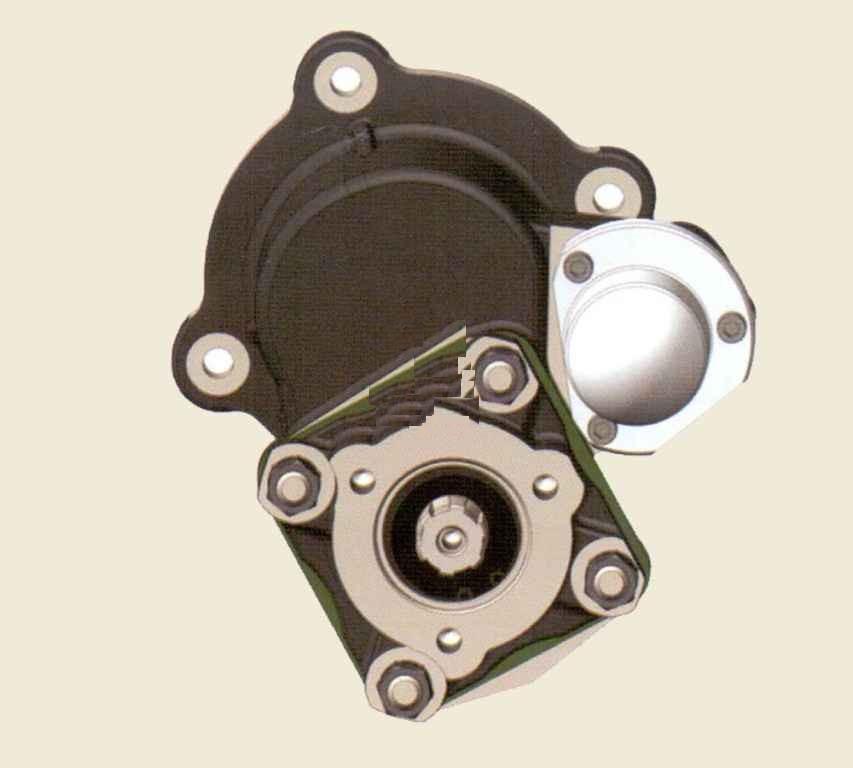 Коробка отбора мощности МВ 4.465 Appiah Hydraulics