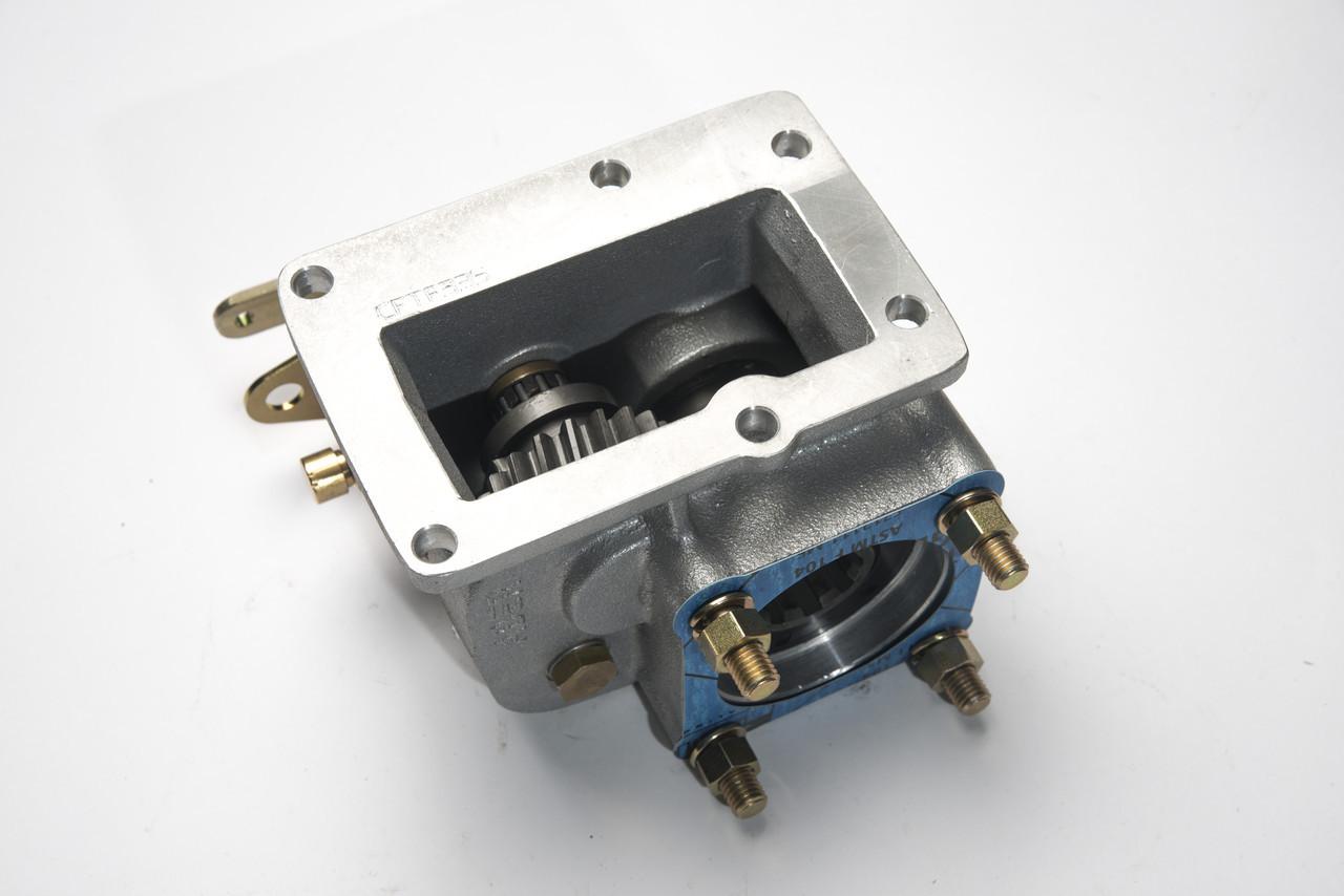 Коробка відбору потужності FUL 06 Appiah Hydraulics