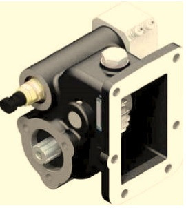 Коробка отбора мощности NSN. 06 Appiah Hydraulics