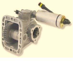 Коробка відбору потужності ZF.03.6 S Appiah Hydraulics