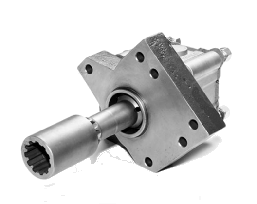 Коробка отбора мощности VLV.1.1700 Appiah Hydraulics