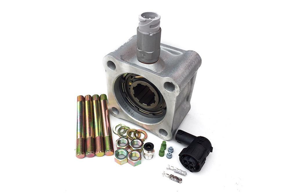 Коробка відбору потужності ZF.1 Appiah Hydraulics