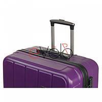 Чемодан Members Nexa (S) Purple 922591