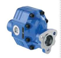 Гідравлічний насос UNI 27 LT Appiah Hydraulics