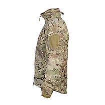 M-Tac куртка Soft Shell с подстежкой мультикам, фото 3