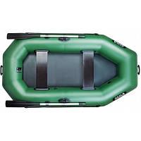 Лодка надувная весельная Ладья ЛТ-250