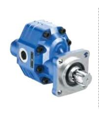Гідравлічний насос ISO 34 LT Appiah Hydraulics