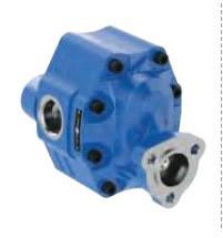 Гидравлический насос 133 L TAppiah Hydraulics