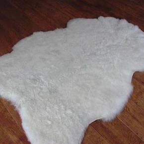 Овечья шкура, шкура овцы (короткошерстная, стриженная) 09, фото 2