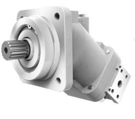 Аксіально-поршневий мотор G2P Appiah Hydraulics