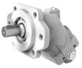 Аксіально-поршневий мотор G2SE Appiah Hydraulics