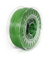 PLA 1.75 мм Пластик Для 3D Печати Devil Design Зеленый (Польша)