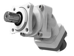 Поршневой насос G1PA Appiah Hydraulics