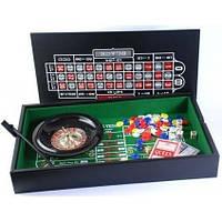 Рулетка/покер Игровые наборы (38-2820)
