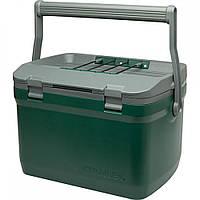 Термобокс (изотермический холодильник) Stanley Adventure 15.1 Л зеленый
