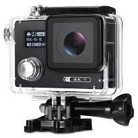 Экшн камера F88 4K Wi-Fi  2 экрана Аналог GoPro