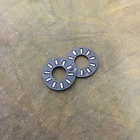 Стальной роликовый подшипник для ножа (пластик,пара)