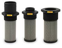 Фильтры всасывающие Ikron серийHF431, HF434 и HF437