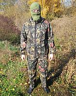 Костюм камуфляжный Дубок тёмный 46-56р